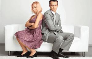 Как быть, если муж выгоняет работать?