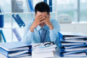 Почему так сложно сосредоточиться на рабочем месте?