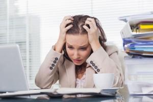 Как справиться со стрессом на работе?