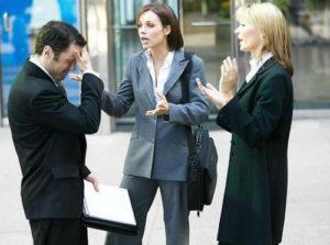 Причины возникновения рабочего буллинга