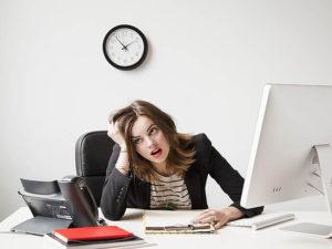 Как понять, что работа не твоя: советы