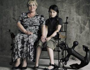 Мать-тиран, монстр: психологический портрет женщины