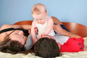 Причины после родов