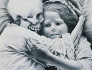 Синдром мертвой матери