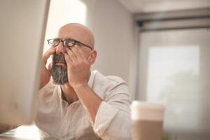 Лечение астенического синдрома