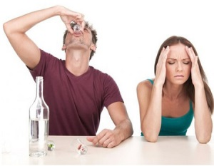 Созависимость при алкоголизме: как избавиться?