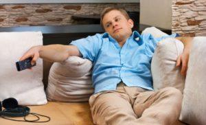Психология и основные причины нежелания трудиться