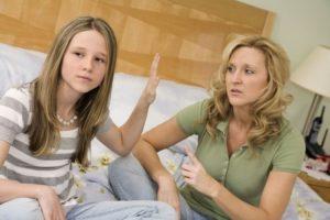 Почему сложно найти общий язык с детьми?