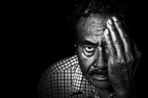 Алкогольная психопатия: понятие