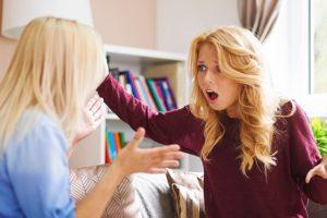 Что делать с материнской ненавистью: советы