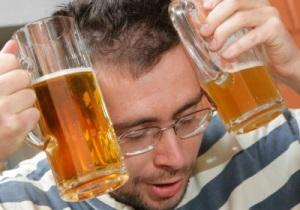Купирование алкогольной абстиненции