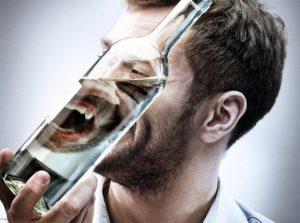 Металкогольный психоз - что это?