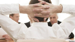 Основные ошибки соискателя при приеме на работу