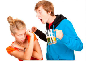 Как правильно строить диалог с пьяным?