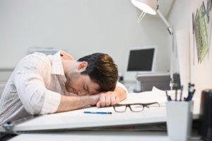 Как бороться с усталостью и нежеланием ничего делать?