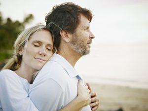 Как помочь мужу пережить тяжелую утрату?