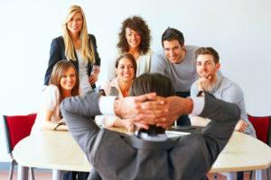 Как можно бороться с нарциссизмом у начальства?
