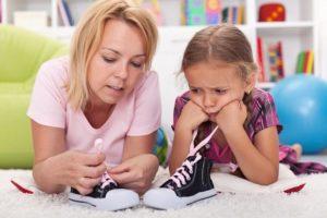Особенности для дошкольников