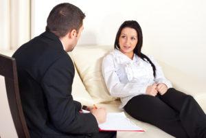 Методы лечения и психотерапия