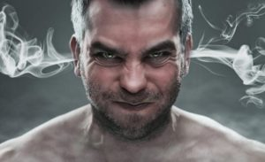 Что дает человеку злость в жизни?