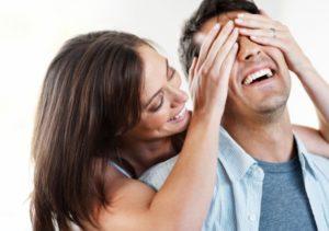 Как удивить собственного мужа?