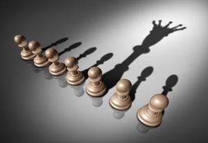 Формальный и неформальный лидер