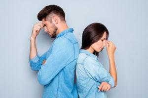 Как пережить развод с таким человеком: советы