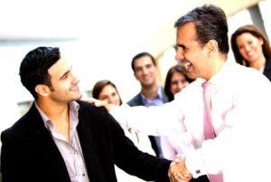 Роль реального лидера в организации