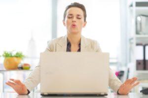 Отношение к стрессовым ситуациям