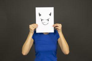 Психология возникновения разрушительного чувства