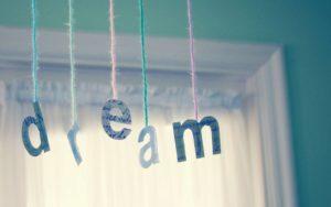 Мечта, как особый вид воображения