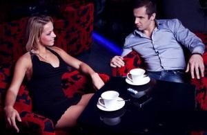 Как соблазнять мужчину в домашних условиях?