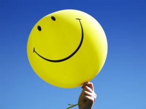 Примеры положительных чувств