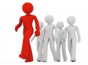 Основные правила поведения руководителя