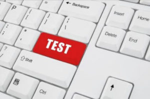 Обеспечение валидности, надежности, достоверности эмпирического исследования: тестирование