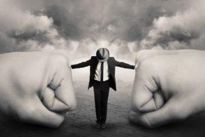 Можно ли воспитать гнев с пользой для самого себя?