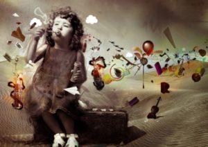 Понятие абстрактного мышления у человека