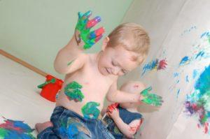 Основные стили родительского воспитания