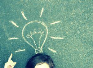 Основные критерии творческого процесса
