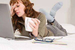 Как и чем лечить стресс?