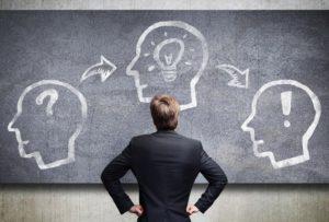 Разновидности лидеров и их функции