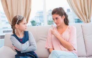 Что такое пуританское воспитание в семьях?