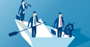 Чем лидерство в группе кардинально отличается от управления?