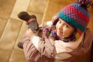 Как правильно воспитывать дочерей?