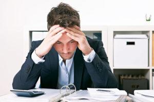 Фазы, этапы и стадии протекания стресса
