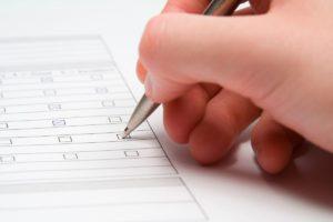 Что дает анкетирование?
