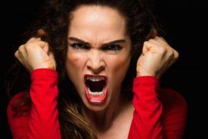 Можно ли воспитать гнев с пользой для себя и как?