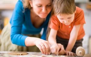 Как правильно воспитывать мальчика?