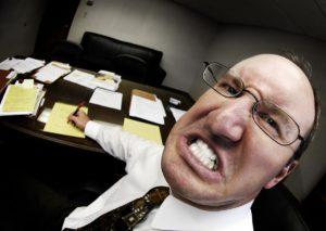 Злость - что это такое: определение понятия