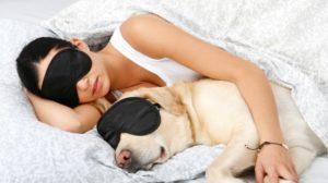 Как нормализовать ночной сон?